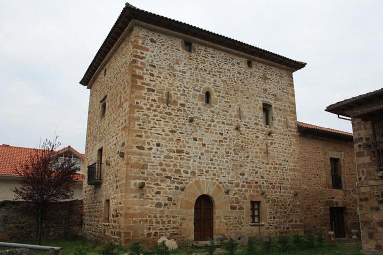 Museo Torre Mágica de Espina