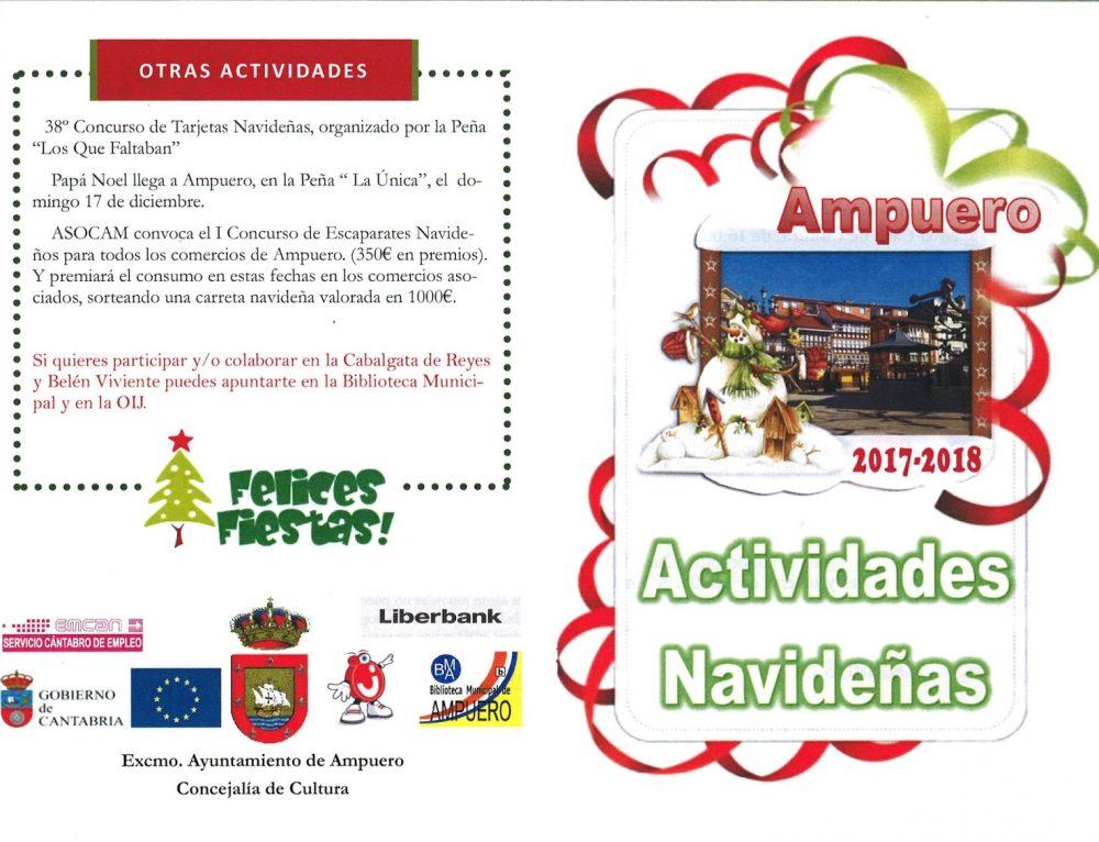 Programa Navidad 2017-18