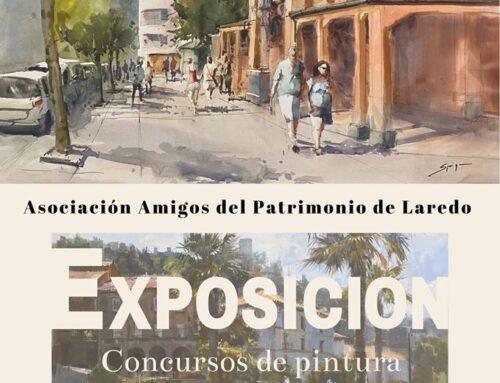 EXPOSICIÓN CONCURSOS DE PINTURA