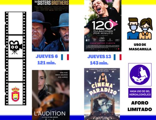 FILMOTECA EN AMPUERO