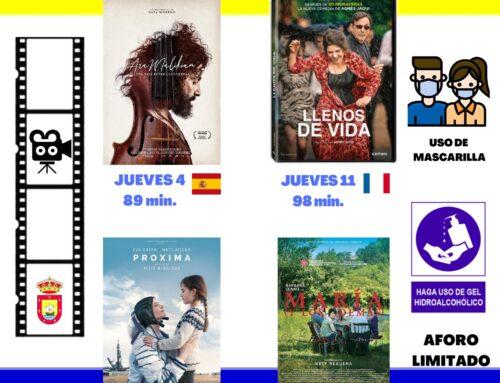 FILMOTECA DE AMPUERO