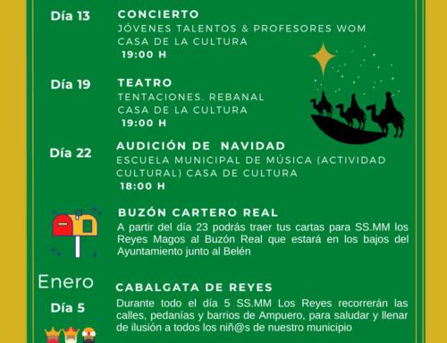 Programa Navidad 2020