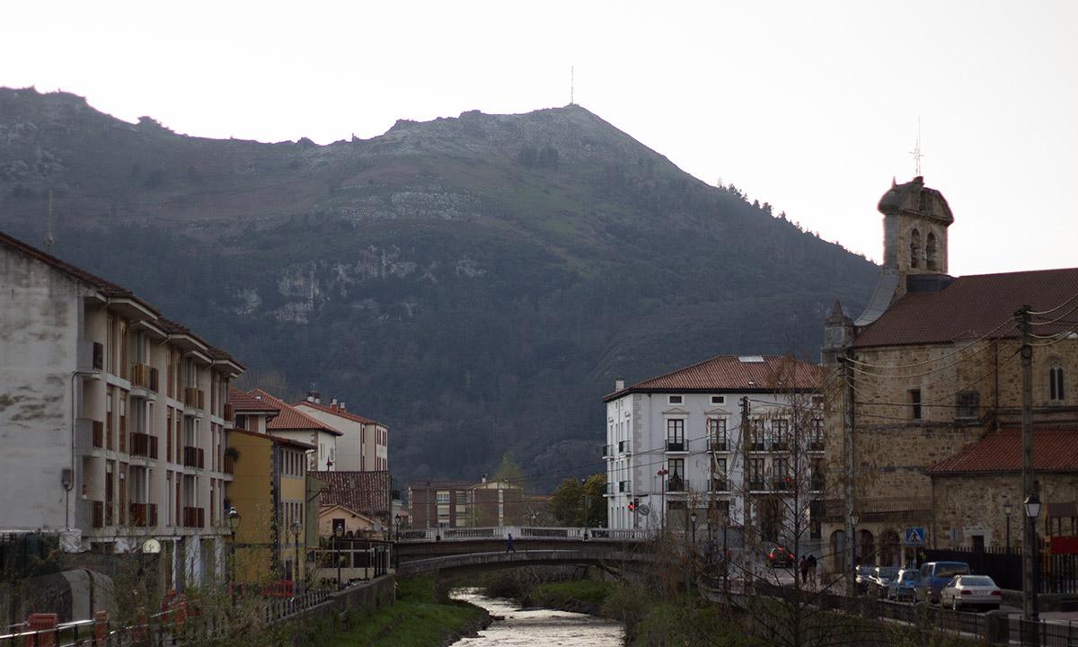 Ayuntamiento de Ampuero