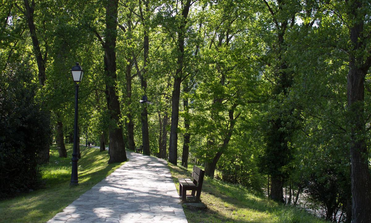 Zonas verdes en Ampuero - Ayuntamiento de Ampuero